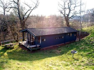 Conifer Lodge - Kirsty, Crieff