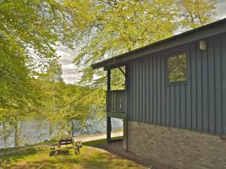 Maple Lodge - Rhona, Crieff