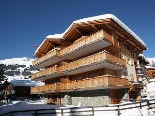 PENTHOUSE GAI TORRENT (240M2), Verbier