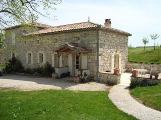 Les Hirondelles - traditional French holiday house, Agen