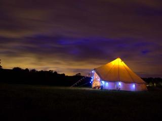 Bath Bell Tents - Annabell 4m Tent