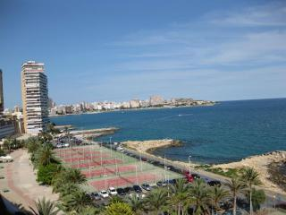 Rocafel Playa, Alicante