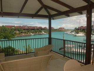Citronelle Apartment, Eden Island