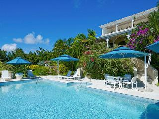 SPECIAL OFFER: Barbados Villa 166 This Exceptionally Styled Six-bedroom, Six-bathroom Property Is Located In The Exclusive Royal Westmoreland Golf Resort., St. James