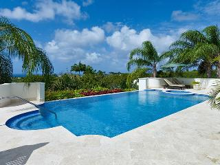 SPECIAL OFFER: Barbados Villa 161 An Exclusive Caribbean Villa Situated On A Ridge In The Renowned Royal Westmoreland Golf Resort., St. James