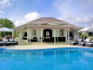 SPECIAL OFFER: Barbados Villa 173 A Luxurious 4-bedroom Villa With Beautiful Views Of The Royal Westmoreland Estate., St. James