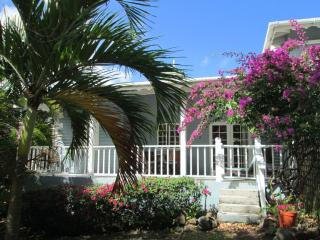 Tranquil Holiday Condo in Paradise, Gros Islet