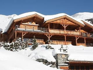 RESIDENCE LE DARAY (170M2), Verbier