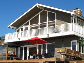 Cape Cod Beach House on the Sand 701 - 4 Bed, 3 Bath, Sleeps 10, Dana Point