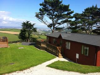 Luxury Lodge 28 Whitsand Bay Fort, Millbrook