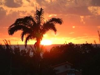 Perfect 3BR Getaway with Fabulous Sunset Views!, Gibbes
