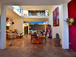 Casa Xochitl Great Space For Lots of Baja Living!, La Paz