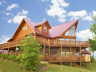 Rocky Top Lodge, Sevierville