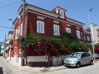 Charming and comfortable Villa, Costa da Caparica