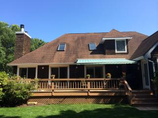 Hamptons-E Quogue, w/pool, Avail August 2015, East Quogue