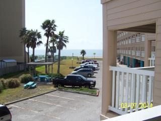 Condo on the Beach, Corpus Christi
