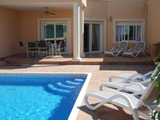 Casa Cato - Link Villa Sleeps 6 Private Pool, Sagra