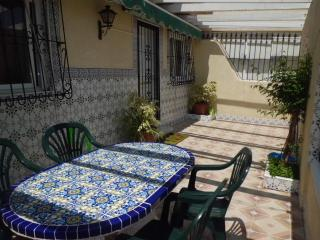 House with Chill Out Roof Terrace, Los Alcazares