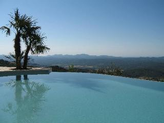 Beautiful luxurousProvence Villa with private pool, Seillans