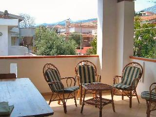 Apartment for 6/7 people, Cala Gonone