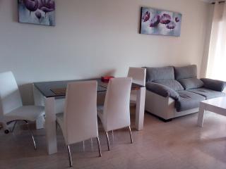 Torre Maestral 1BD Apart with free Wi-Fi and Spa, Finestrat