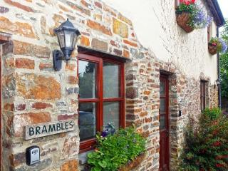 TORRINGTON BRAMBLES COTTAGE, Great Torrington