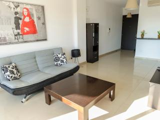 New 2 Bedroom apartment +Wi-Fi, Limassol