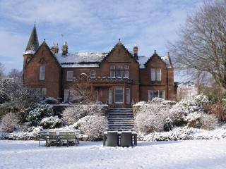 TOFTCOMBS MANSION HOUSE, Biggar