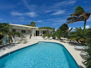 Falaise des Oiseaux at Terres Basses, Saint Maarten - Cliff Side Villa, Ocean View, Pool