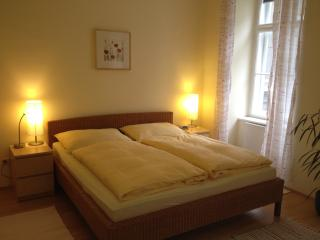 Stadtnest Apartment for 4, Viena