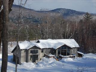 Mountain Retreat Near Killington and Okemo, Plymouth