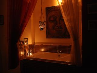 Romantic flat close to Danube,, Budapest