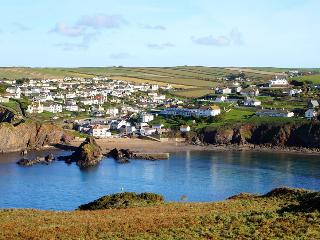 Hope Cove View