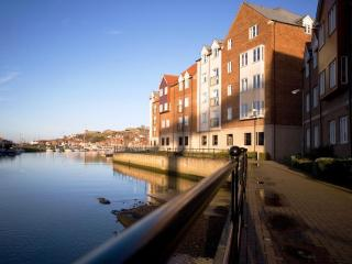 Water's Edge Apartment, Whitby