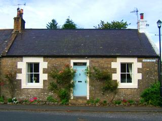 Craigview Cottage, Straiton