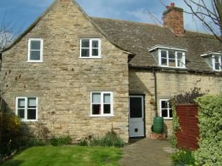 Manor View Cottage, North Luffenham