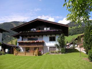 Apartment Chalet Anna, Zell am See