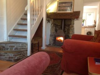 Quirky Chapel Cottage, Bude