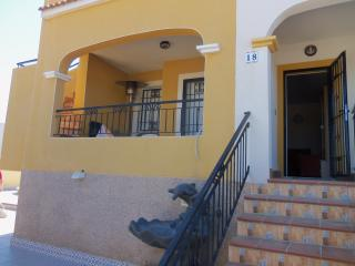 3 Bed Bungalow, Los Montesinos Free WiFI