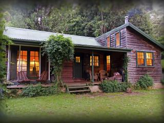 Red Dog Retreat, Kangaroo Valley