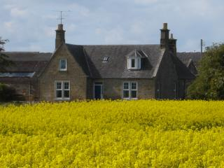 Old Duffus Farmhouse, Elgin