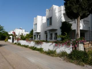 Selcukapartments, Turgutreis