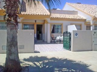 Playa Paraiso house - our home from home