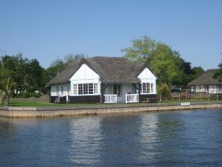 Box End, Horning