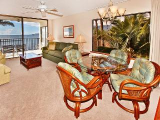 #401 - 2 Bedroom/2 Bath Ocean Front unit on Sugar Beach!, Kihei