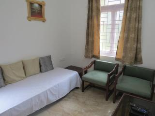 51) Private Apartment Alor Grande Candolim + WiFi