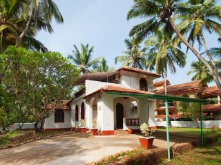 3BHK Villa in Calangute with a Pool Table