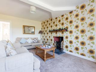 Delightful Country Cottage near Kelso
