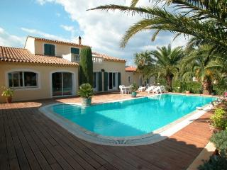 779 Provence villa with private pool and tennis, Le Luc