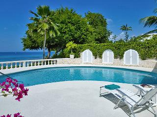 Villa Whitegates SPECIAL OFFER: Barbados Villa 168 Spectacular Views Of The Caribbean Sea From Its Private And Protected Position., The Garden